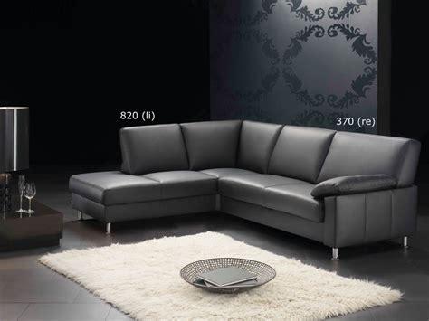 Ewald Schillig Florenz Ecksofa Sofa 3 Sitzer + Anbausofa