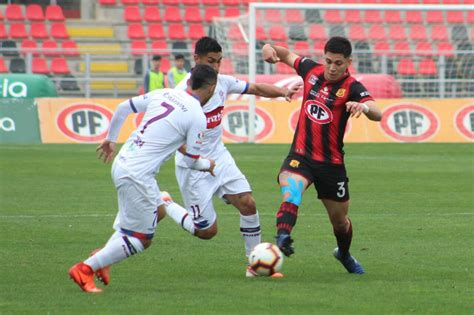 It was founded on january 24. Deportes Melipilla no pudo frente a Rangers - MelipillaDeportes