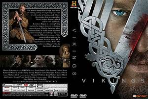 Vikings - TV DVD Custom Covers - Vikings Season 1 2013 ...