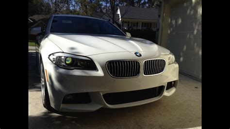 Bmw 2013 535i M Sport Package