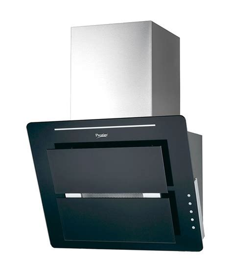 Prestige GKH 600 SL Kitchen Hood Price in India   Buy