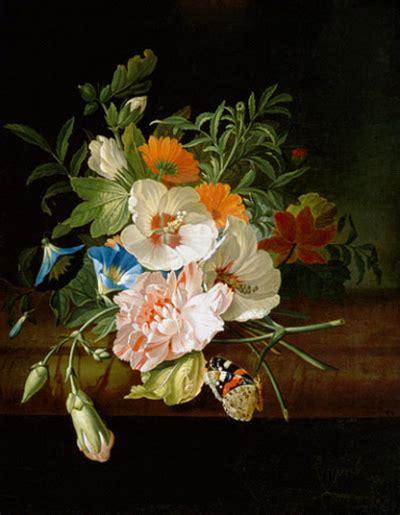 Rachel Ruysch The Greatest Of The Female Dutch Golden Age