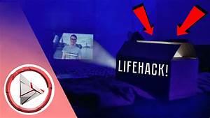App Selber Bauen : lifehack smartphone beamer selber bauen diy youtube ~ A.2002-acura-tl-radio.info Haus und Dekorationen