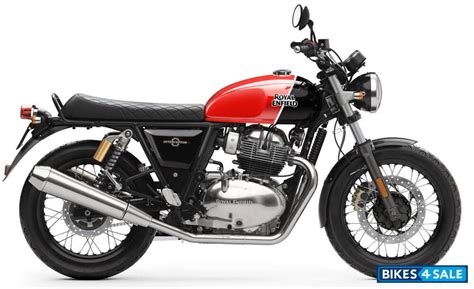 Royal Enfield Interceptor 650 Picture by Royal Enfield Interceptor 650 Price Specs Mileage