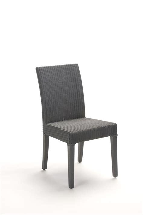 dossier chaise chaise dossier bas en loom brin d 39 ouest