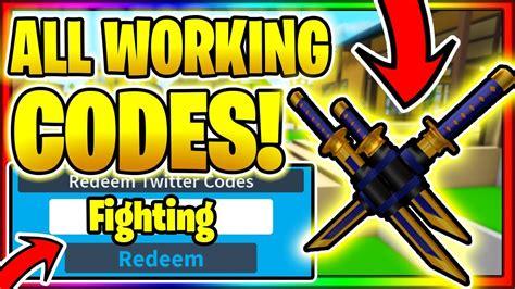 secret op working codes roblox anime fighting