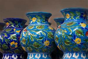 D'source Products Blue Pottery - Jaipur, Rajasthan D