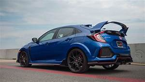 Honda Civic 9 Type R : civic type r 39 s future could include all wheel drive more power roadshow ~ Melissatoandfro.com Idées de Décoration
