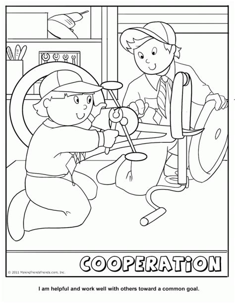 cub scout coloring pages cub scout coloring page coloring home