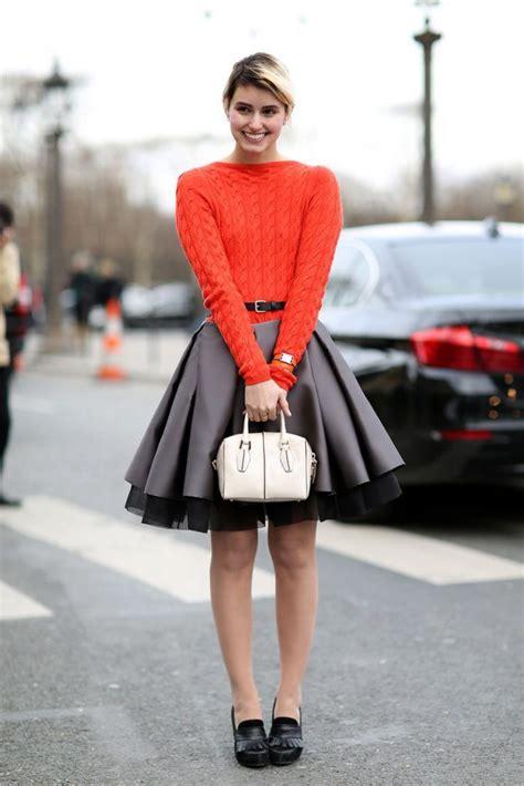 dress   french woman  fashiongumcom