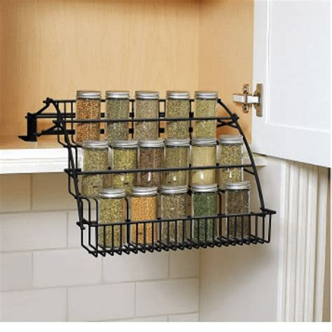 Pull Spice Rack By Rubbermaid by Rubbermaid Pull Spice Rack 17 61 Reg 28