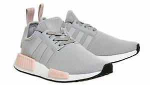Adidas Nmd R1 Damen : adidas nmd r1 grey pink the sole supplier ~ Frokenaadalensverden.com Haus und Dekorationen