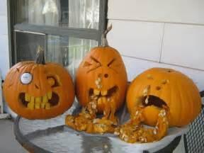 Puking Pumpkin Carving Patterns Free by Pumpkin Carving Patterns Ideas Pictures Puking Pumpkin