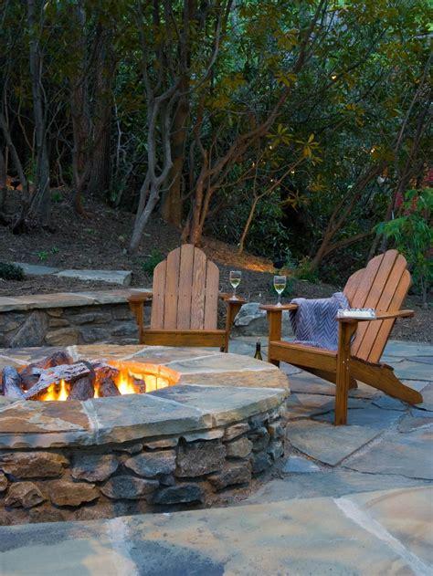 Fire Pit Design Ideas Hgtv