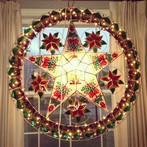 christmas lanterns filipino christmas parol dobrayden kumusta ka pinterest