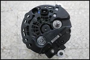 Mercedes Bosch Alternator Wiring Diagram