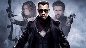Blade: Trinity | Movie fanart | fanart.tv