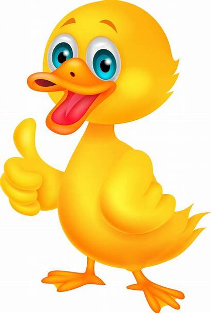 Duck Clipart Cartoon Clip Transparent Pinclipart Donald