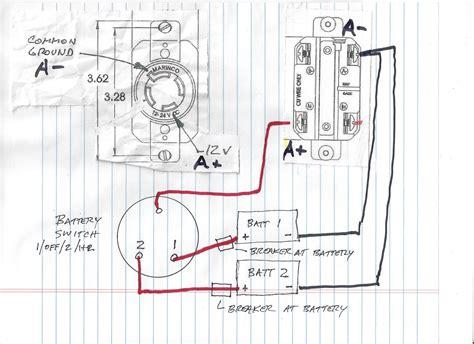 Volt Trolling Motor Wiring Diagram Free