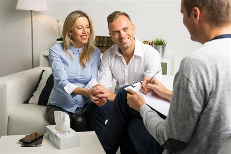Family and Marriage Counseling