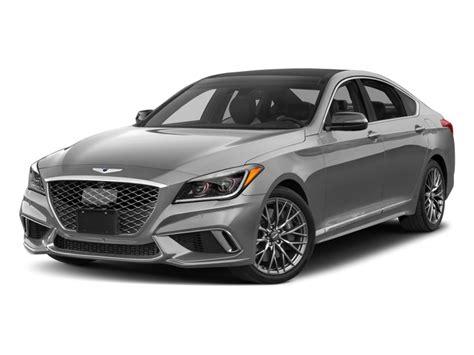 New 2018 Genesis G80 3.3t Sport Rwd Msrp Prices