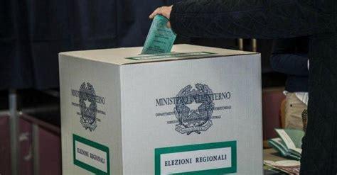 Uffici Regione Sardegna by Elezioni Regionali Sardegna Orari Di Apertura Degli