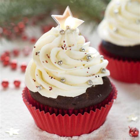recette cupcakes au chocolat avec glacage  la vanille