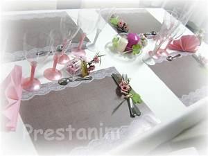 Decoration Table Mariage Pas Cher : deco romantique pas cher ~ Teatrodelosmanantiales.com Idées de Décoration