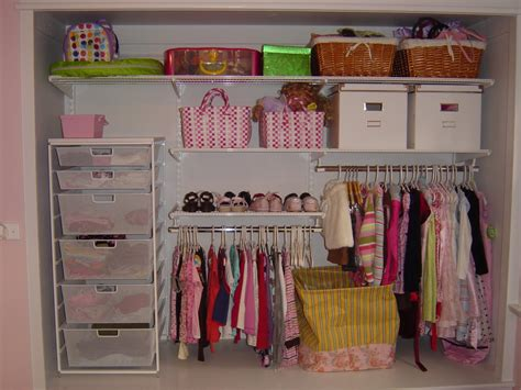 It's That Time Again...new Closet System!