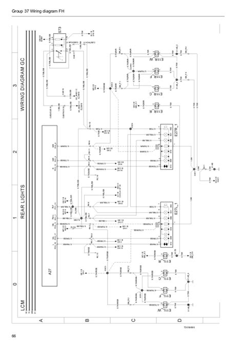 wire diagram volvo md22 volvo auto wiring diagram