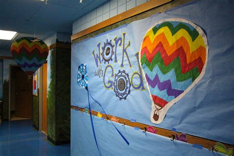 vbs hallway maker fun factory vbs vacation bible school