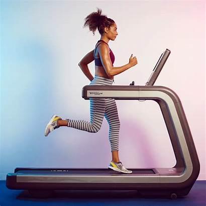Treadmill Weight Loss Running Machines Challenge Workout