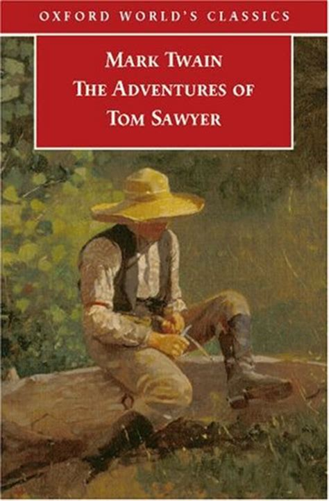 The Adventures Of Tom Sawyer By Mark Twain — Reviews