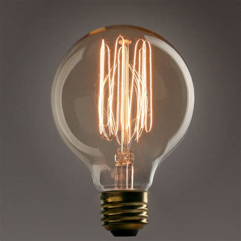 New Light Bulbs by Vintage Edison Style Light Bulb What S New Home Decor