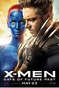 Fat Movie Guy   X-Men ...X Men 3 Movie Poster