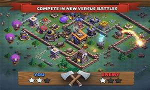Free Clash Of Clans New Game 2017 APK Download For Android