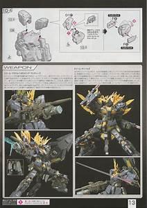 Gundam Rg 27