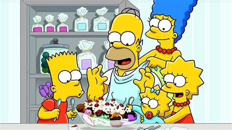 The Simpsons HD Wallpapers Pictures Images