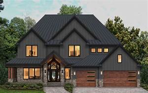 Experts, Forecast, Bolder, Home, Exterior, Color, Choices, In, 2021