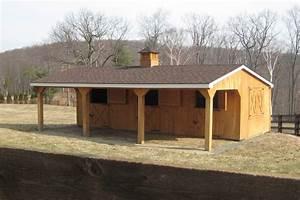 Awesome Horse Barn Design Ideas Photos - Home Design Ideas