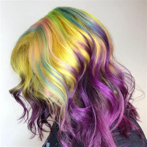 Hair Dyes Ideas by These 20 Hair Color Ideas Are Trending In 2019