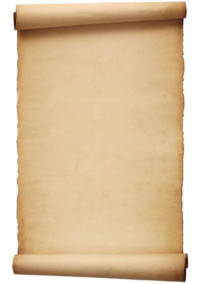 Scroll Blank Template Templates Clipart Word Background
