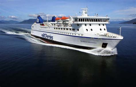 Boat Crash Corsica by After Seven Years Of Secrecy Bc Ferries Comes Into The Light