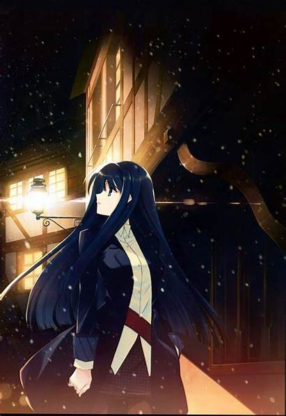 Kazusa Touma Album Haruki Wallpapers Anime Kitahara