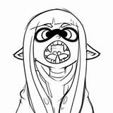 Splatoon Inkling Coloring Boy Fan Neogaf Developing Seems Quite Already Following Boys Squid Migrate Smash Expand Mandala sketch template