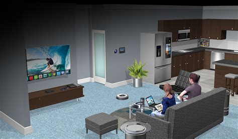 Smart Home by Smart Home Synaptics