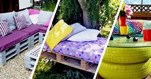 Haus Und Garten Stade : diy tolle ideen f r euren garten zum selbermachen antenne bayern ~ Orissabook.com Haus und Dekorationen