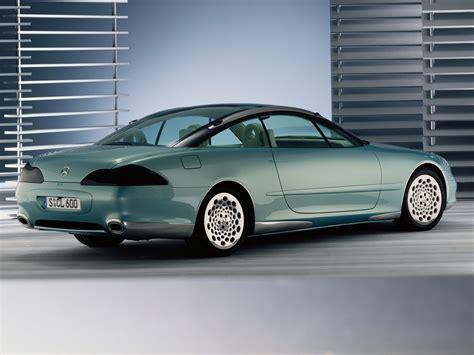 Mercedes BenzCar : Mercedes-benz F200 Imagination Concept (1996)