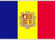 Historical Flags Andorra