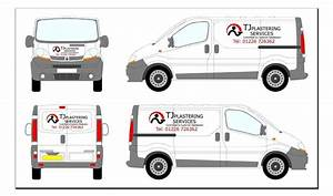 vehicle graphics sign writing van signing diy lettering With vehicle lettering templates